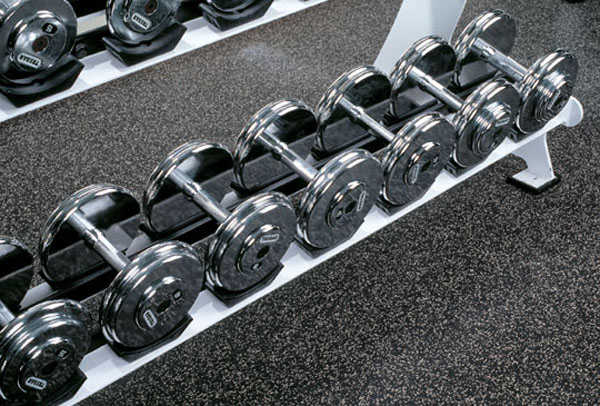 Rubber Gym Flooring Rolls Are Gym Mats By Floormats Com