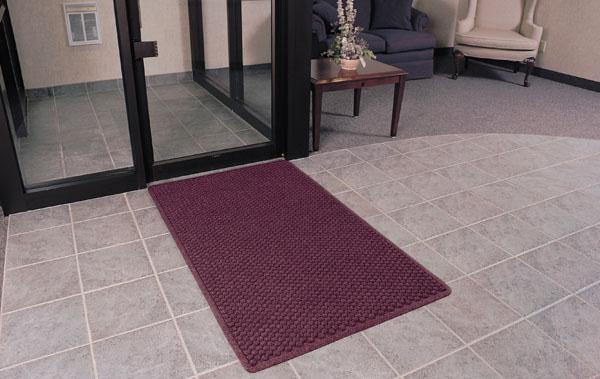 Aqua Trap Door Mats Are Door Mats By Floormats
