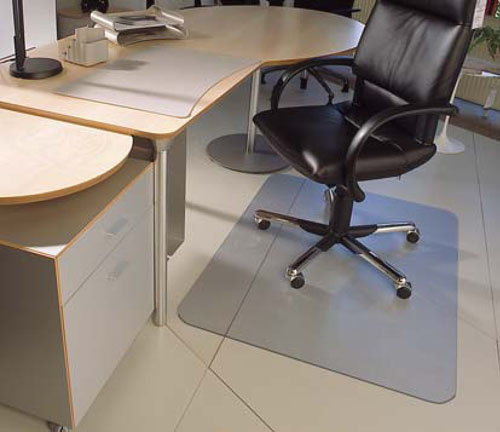 ... Chair Mats For Hard Floors