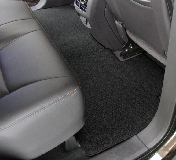 Classic carpet car mats are car floor mats by for Auto flooring