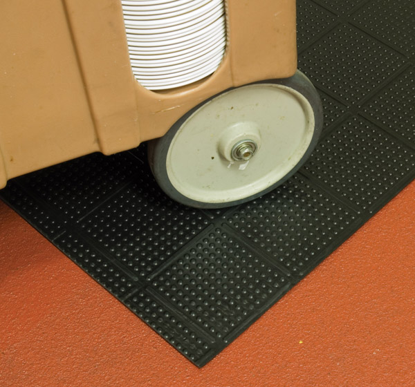 knobtop kitchen mats are rubber kitchen mats by floormats