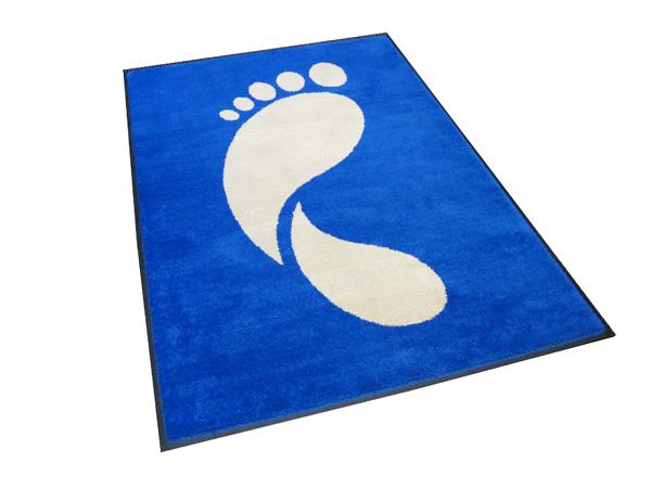 ... Laser Print Custom Logo Mats