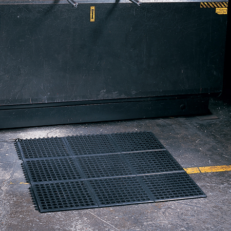 Modular Worksafe Anti Fatigue Mats Are Anti Fatigue Mats