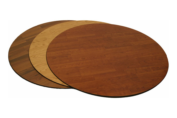 Exceptionnel ... Wood Chair Floor Mats ...