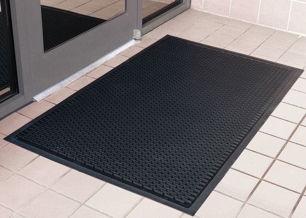 Rubberscrape Door Mats Are Rubber Door Mats By Floormats Com