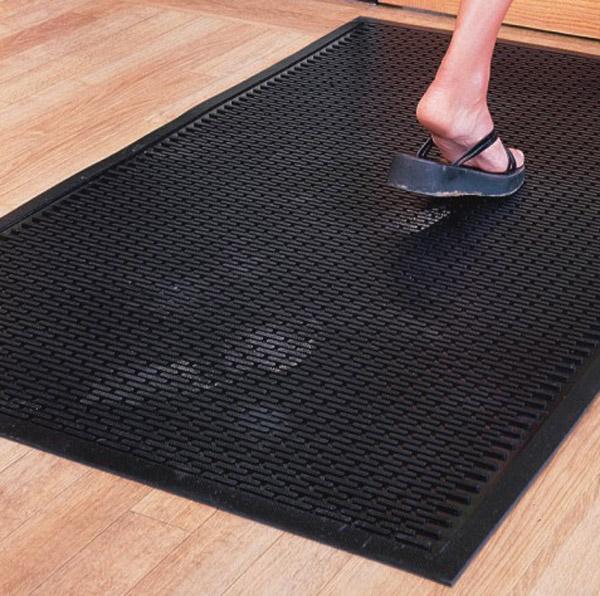 Rubberscrape Door Mats Are Rubber Door Mats By Floormats Com