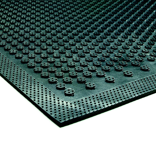 Rubber Safety Scraper Mats Are Rubber Scraper Entrance