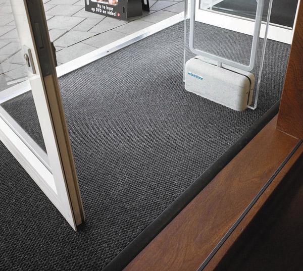 Super Berber Door Mats Are Door Mats By Floormats Com