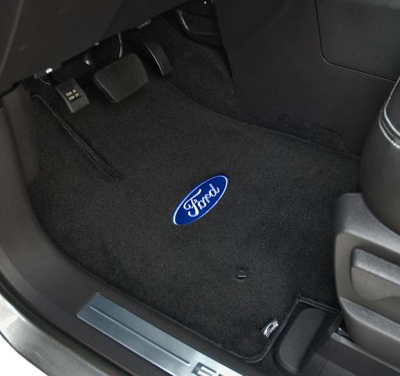 Ford Fusion Car Mats