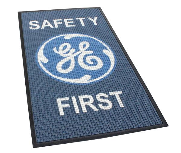 all rubber custom logo mats are custom floor mats by autos post