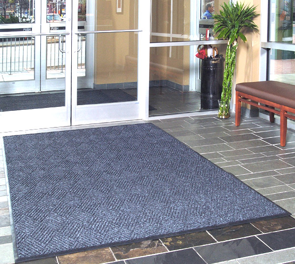 door are paws waterhog grand hog by entrance end mats water of premier one house personalized floor mat