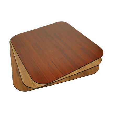 wood chair mats are wood mats by ForWood Floor Mat