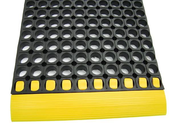 Rubber Drainage Anti Fatigue Mats Are Rubber Anti Fatigue