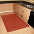 Wood Design Kitchen Mats