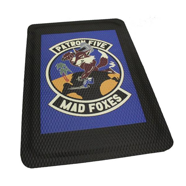 Anti-Fatigue Custom Logo Mats are Custom Floor Mats by ...