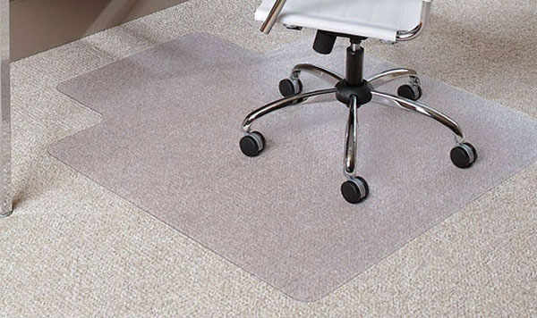 Chair Mats For Carpet Are Chair Floor Mats For Carpet By