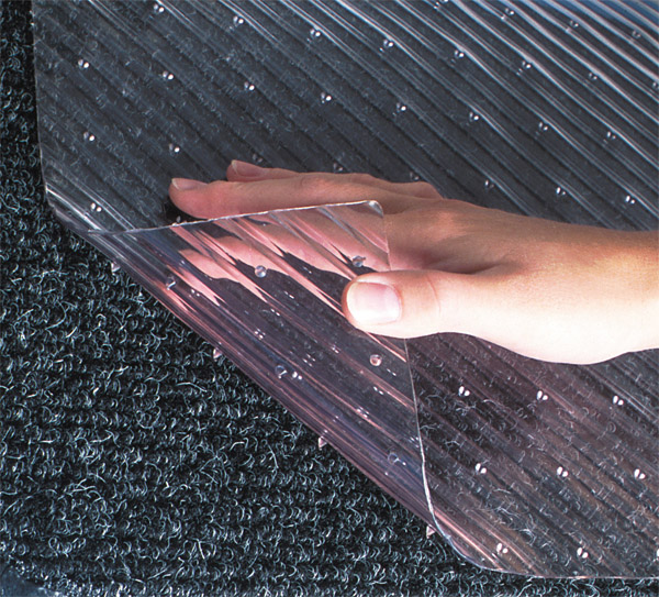 Plastic Carpet Runner Clear Vinyl Floor Mat Carpet