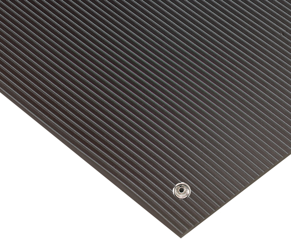 Corrugated ESD Anti Static Mats