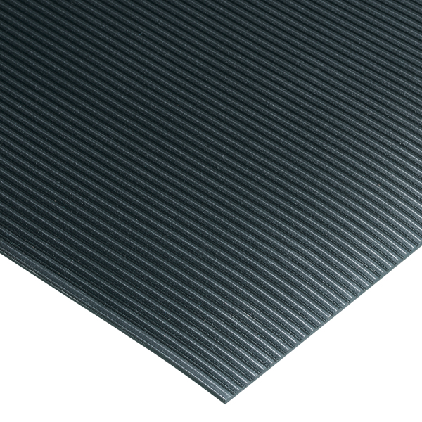 Corrugated Rubber Runner Are Mats By FloorMatscom