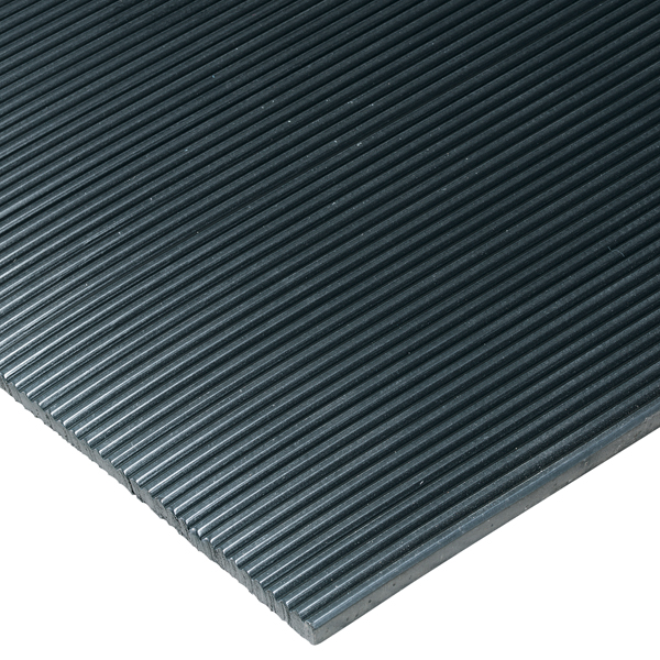 Corrugated Vinyl Runners are Runner Mats by FloorMats.com