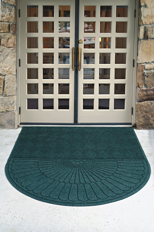 Waterhog One-End Grand Premier Door Mats & One-End Grand Premier Waterhog Door Mats are Door Mats by ...