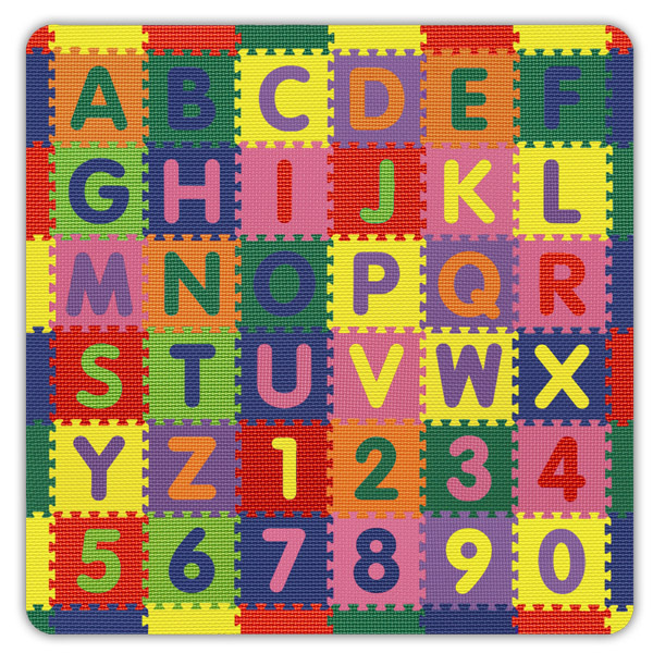 Playsoft Foam Puzzle Tiles Are Puzzle Mats By Floormats