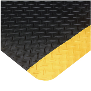 Diamond Plate Vinyl Runners Are Runner Mats By Floormats Com