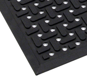 Rubber Drainage Kitchen Mats Are Kitchen Floor Mats By