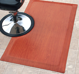 Wood Design Salon Mats Are Salon Mats By Floormats Com