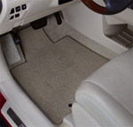 Classic Loop Carpet Car Mats