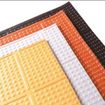 KnobTop Kitchen Mats
