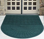 Waterhog One-End Grand Premier Door Mats