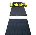 Rejuvenator Linkable Anti Fatigue Mats