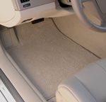 Ultimat Carpet Car Mats