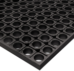 Rubber Drainage Anti Fatigue Mats